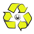 recyclage_smiley